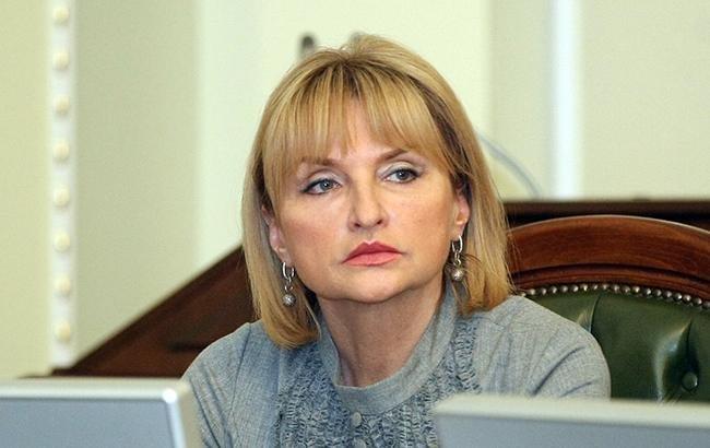 «Реакция Украины будет жесткой»: Ирина Луценко об угрозах РФ