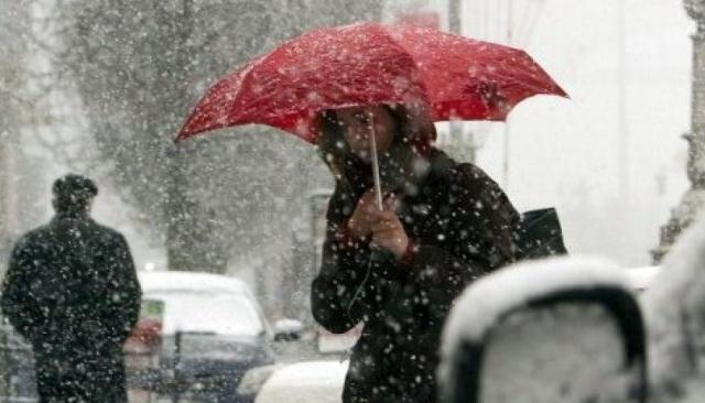 В Украину придут морозы и снегопады: Погода на 14 ноября
