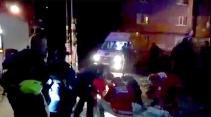 Погибла целая семья: В Днепре всколыхнул крупный пожар
