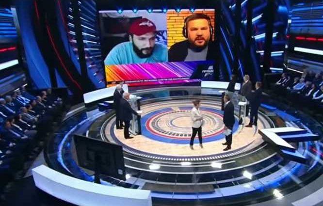 «Это оскорбление нашей страны, мерзкое отвратительное»: На росТБ разозлились из-за украинского шоу