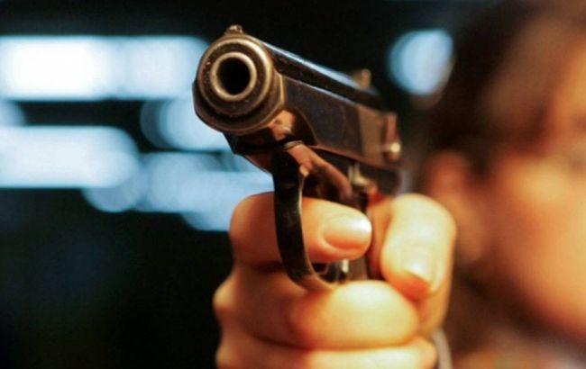 Расстрелял в упор: в Киеве именинник устроил стрельбу в центре города