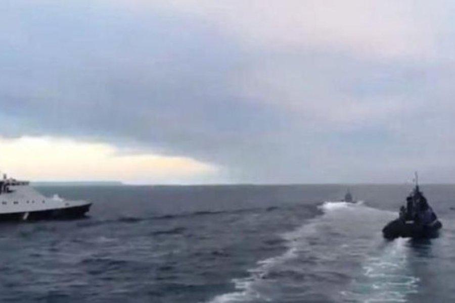 » Потери будут колоссальными »: Эксперт озвучил прогноз по ситуации в Азовском море