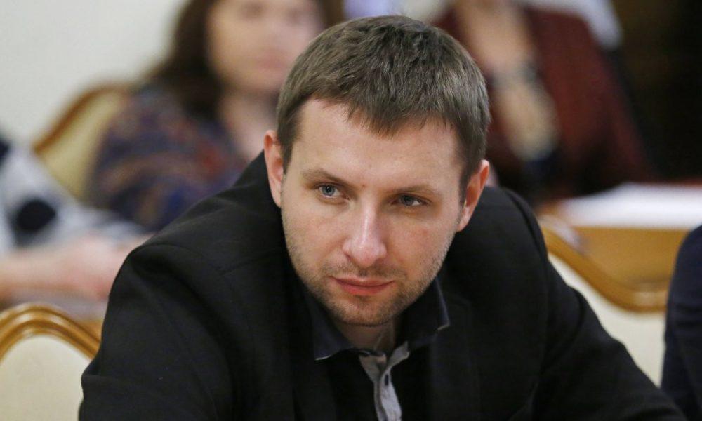 Дебильная коалиция и театр имени Луценко: Парасюка надоело молчать! Выложил все.