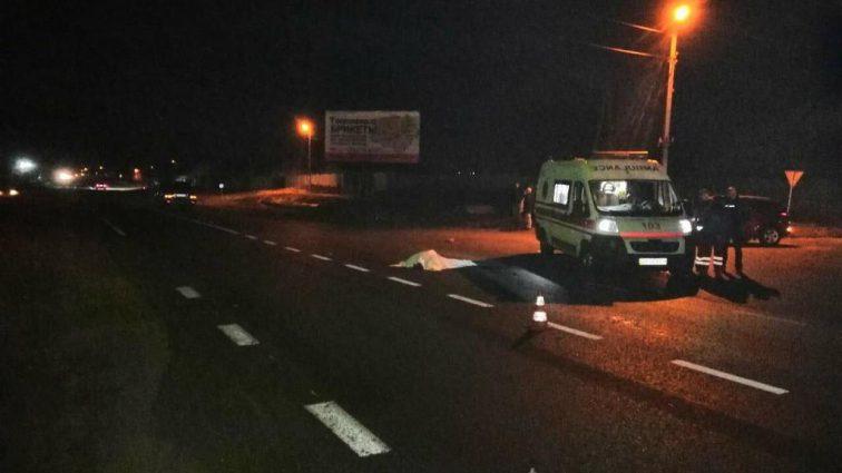 Люди погибли на месте: в Харьковской области произошло смертельное ДТП с Lexus