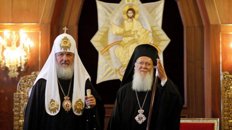 Томос для Украины: РПЦ пошла на очередную подлость