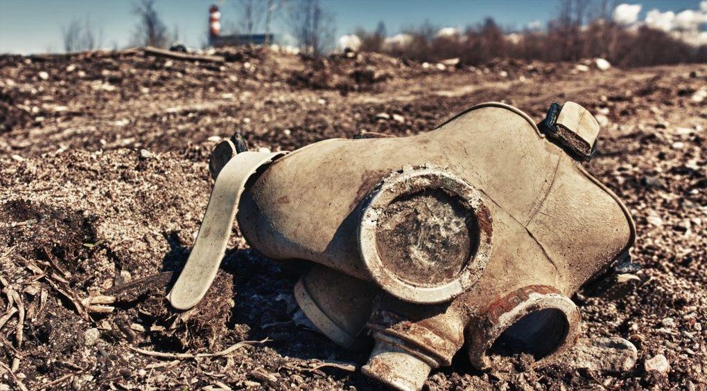 «Россия может устроить химическую атаку в Украине» Нардеп сделал скандальное заявление, что будет дальше