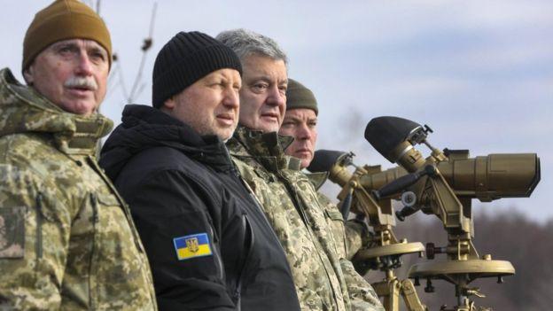 Завершение военного положения: что он дал для Украины?