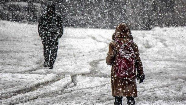 Погода на Новый год: стихия ярко поздравит украинцев