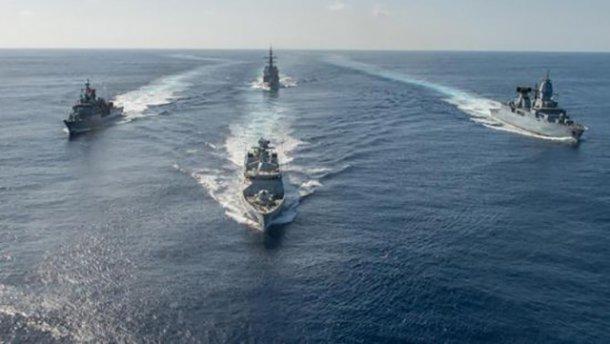 НАТО наращивает военное присутствие в Черном море: секретарь НАТО сделал мощную заявление