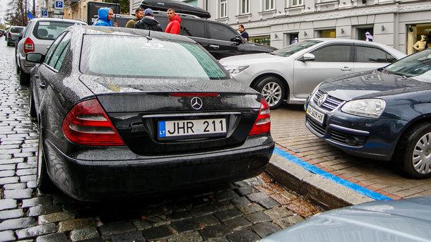 Растаможка «евроблях»: украинцам прояснили нюансы