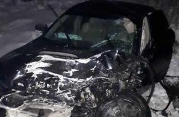 Роковая ДТП на украинской трассе: на большой скорости столкнулись две легковушки, погибли супруги