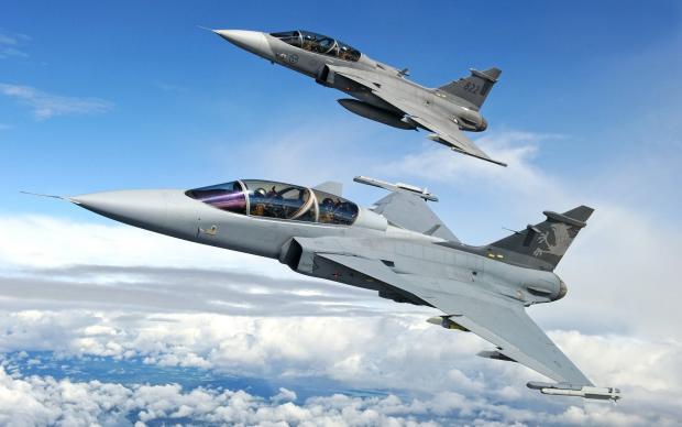 Россия спровоцировала силы НАТО. Истребители подняты по тревоге