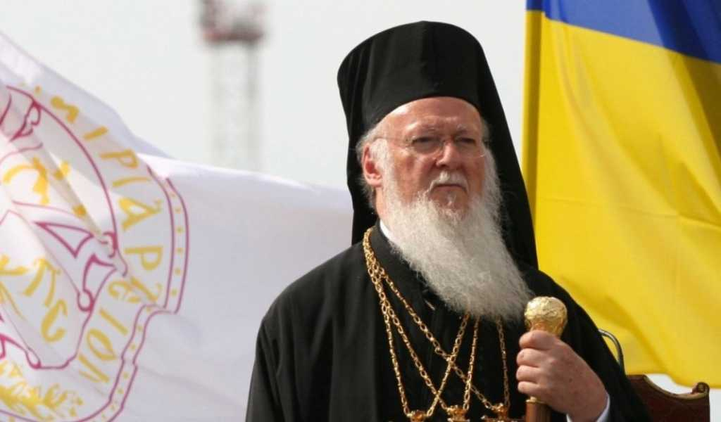 » Взятка » за Томос Украины: Варфоломей мудро ответил на вопрос РПЦ