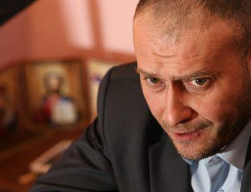 Ярош обратился в СНБО с неотложным вопросом: что случилось