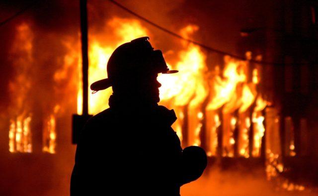 Под Киевом найден обгоревший труп бизнесмена: подробности трагедии