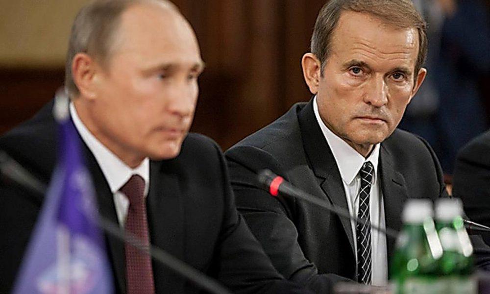 Кума Путина хотят обменять на украинских пленных: скандальное заявление политика