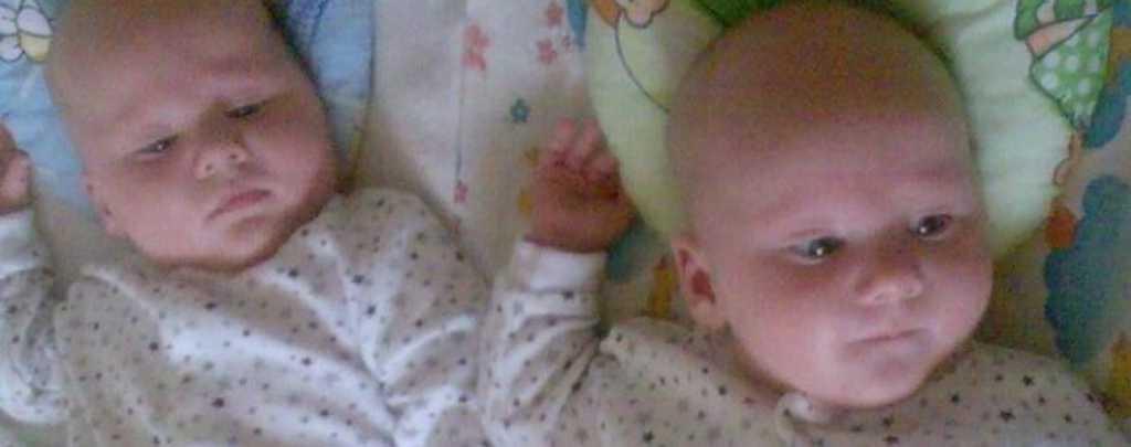Дети родились преждевременно: Эти маленькие карапузы нуждаются в вашей помощи