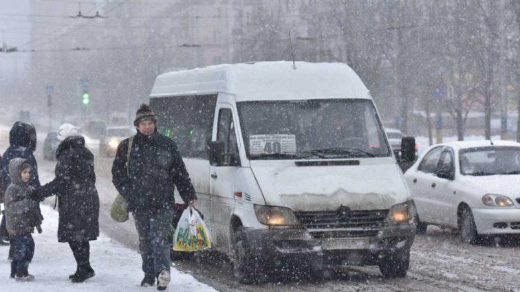 Непогода начнет отступать: синоптики рассказали, какой будет погода завтра, 27 декабря