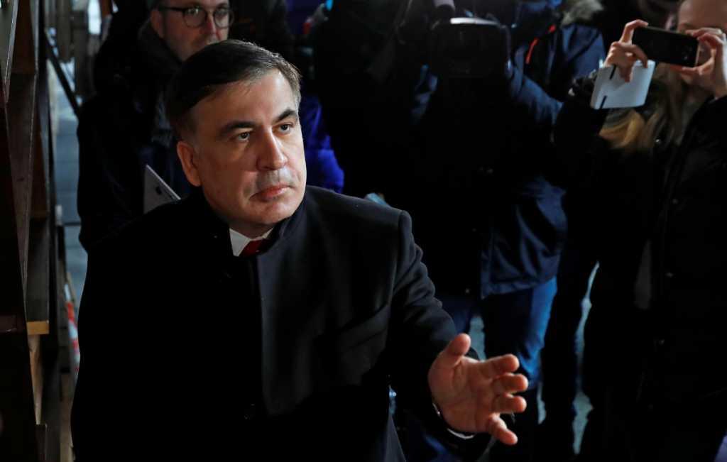 Бездыханное тело лежало в доме: В Грузии нашли мертвым близкого соратника Саакашвили