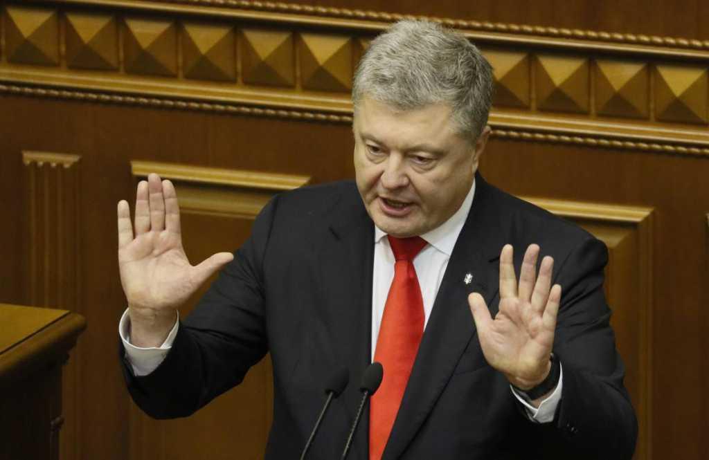 Выборы 2019: Порошенко почти догнал Тимошенко