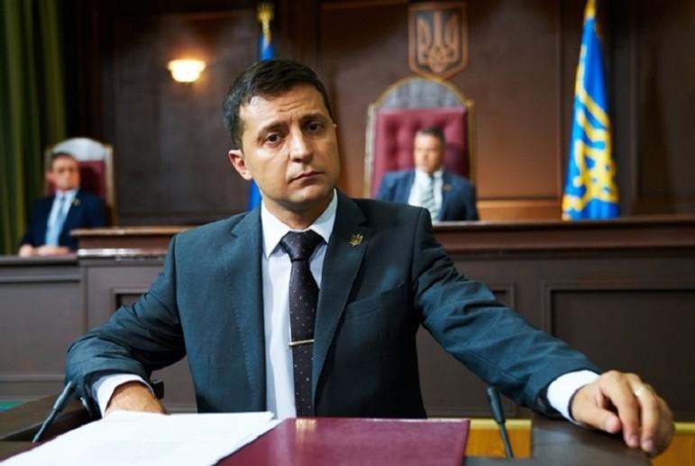 Взятку от Януковича за молчание и решение о президентстве: Мощные слова Зеленского