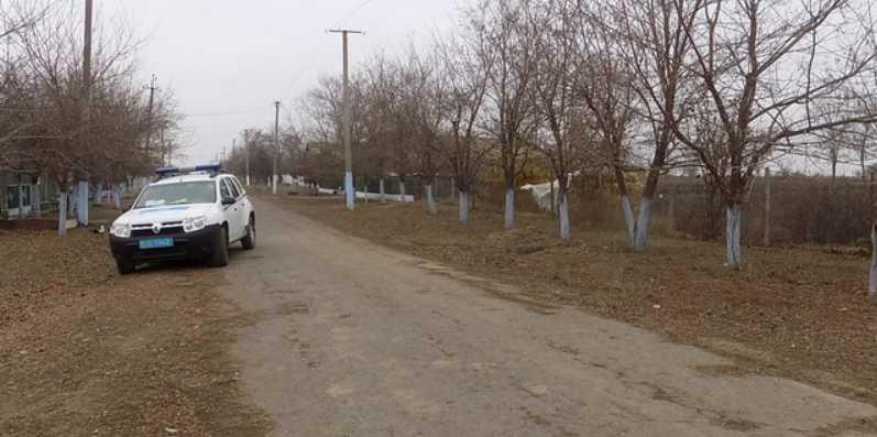 За бутылку вина убил родного брата: В Одесской области нашли тело мужчины