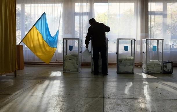 В Украине стартовала президентская предвыборная кампания