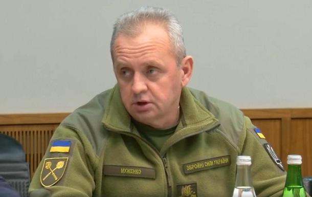 «РФ демонстрирует свою готовность»: Муженко сделал новое громкое заявление о ситуации в Азовском море