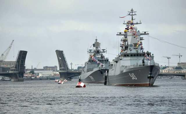 Германия хочет направить свои силы на берег Азовского моря, что происходит
