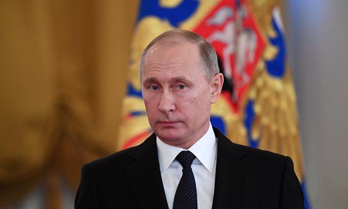 » Будем делать ракеты »: Путин дерзко ответил Трампу