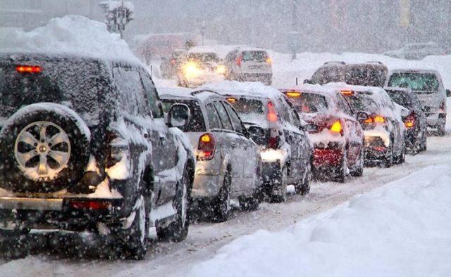 Заплатит каждый: Водителей заставят платить за пробки