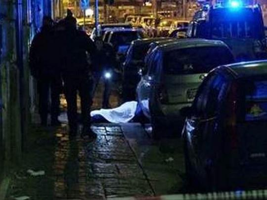 Спас друзей ценой собственной жизни: Отец украинца, которого жестоко убили в Италии рассказал детали трагедии