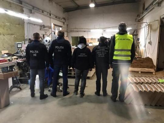 Полиция задержала украинских заробитчан в Польше: первые подробности