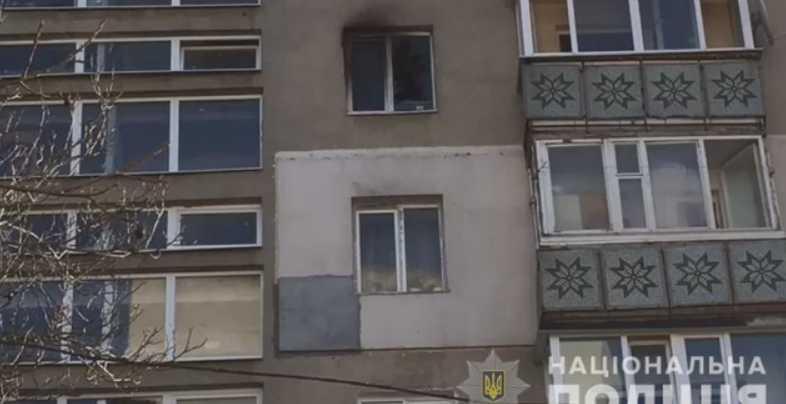 Решил раз и навсегда преодолеть все проблемы: В Одессе мужчина с матерью убил бывшую жену из-за ребенка