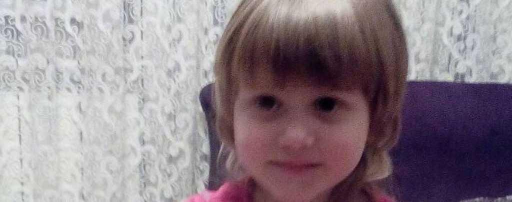 4 годика живет со страшным диагнозом: Вероничке нужна ваша помощь