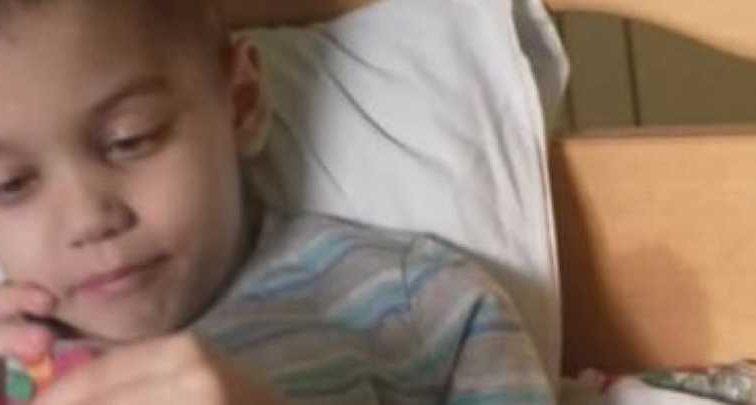 Цена жизни 440 000 тысячи гривен: Маленькому Иванко нужна ваша помощь