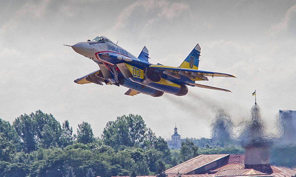 Гриценко виноват в развале Военно-воздушных сил Украины, — громкая правда от аналитика