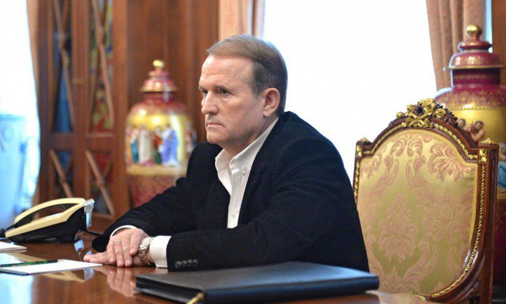 Разобраться с каналами Медведчука: в Раде выступили с срочной требованием-подробности