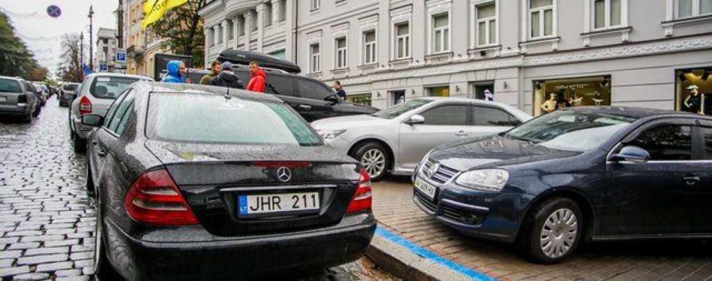Новые правила растаможивания автомобилей: как владельцам «евроблях» легально избавиться от авто