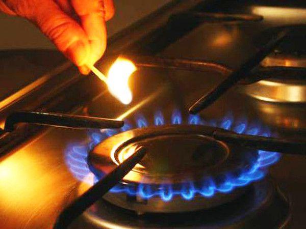 Постановление является окончательным и обжалованию не подлежит: нормы газа для потребителей будет сокращено
