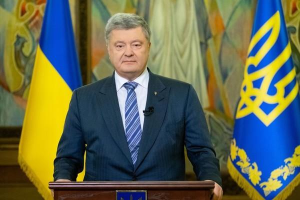 «УПЦ МП не будет расставлять» пальцы веером «» Порошенко выступил с мощной заявлением к украинцам