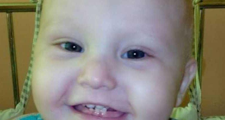 Тяжелая болезнь поставила жизнь малыша под угрозу: Годовалый Володя нуждается в немедленной помощи