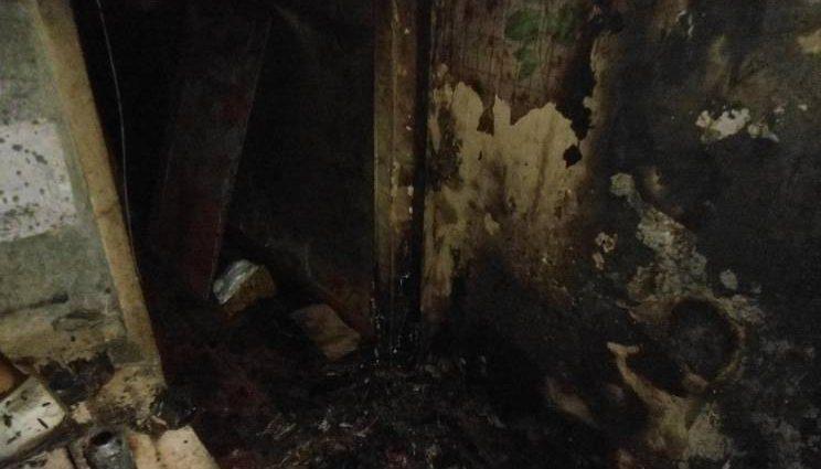 Дом воина АТО подожгли вместе с семьей: появились детали трагедии