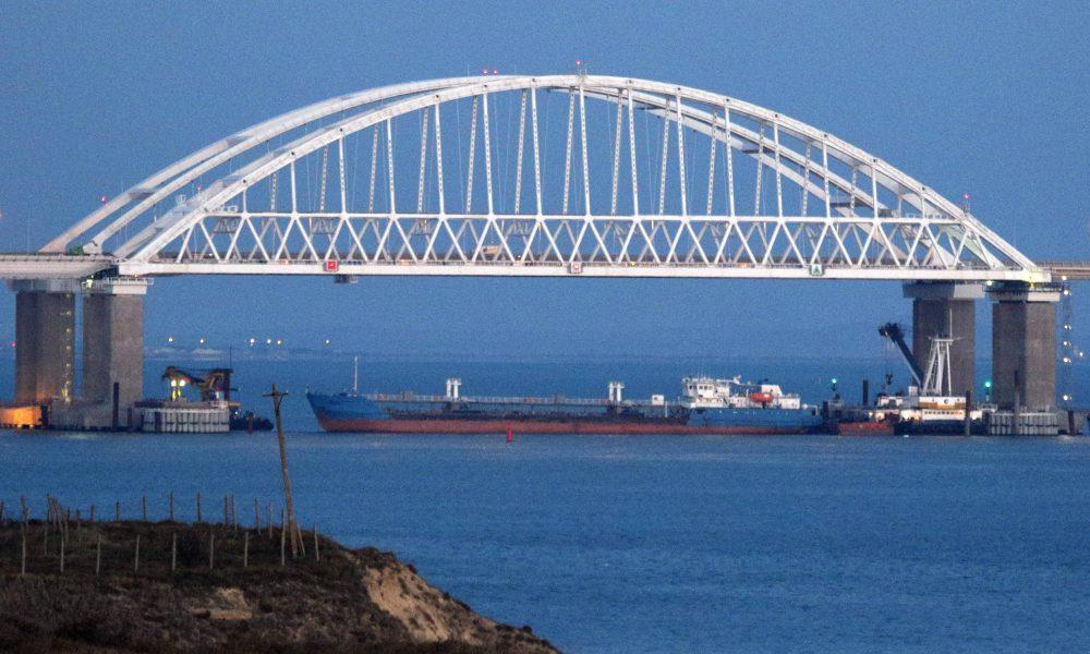 Нас не остановить: Украинские военные корабли снова пойдут в Керченский пролив