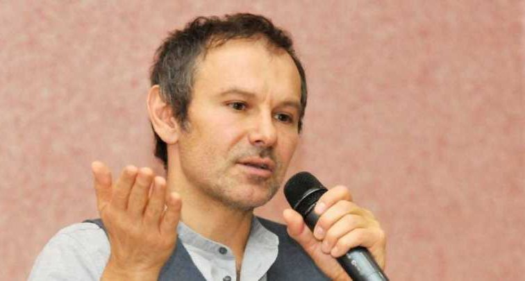 «Это знаковые события»: Вакарчук обратился к украинцам