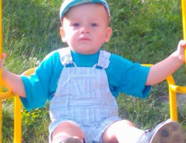 На операцию нужно 800 тысяч гривен: Помогите маленькому Максимку услышать голос мамы