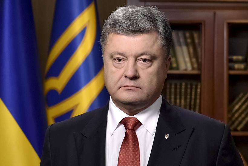 Военное положение в Украине: Порошенко сделал срочное заявление