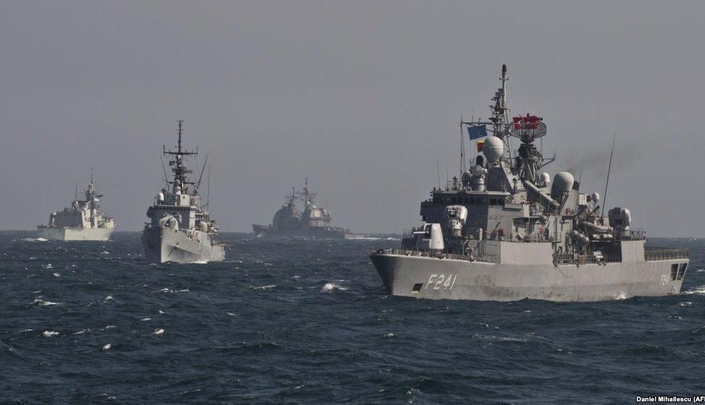 Корабли в Керченском проливе! Командование ВМС США и Украины проведут срочную встречу