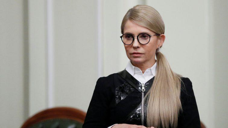 «Сейчас бы сидели в глубокой ж * пе»: Подервянский резко высказался о Тимошенко