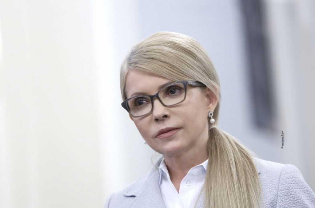 Продались за сто гривен? Тимошенко на Киевщине покупает голоса избирателей